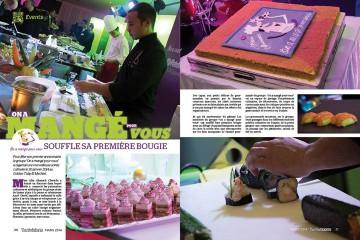 Tunivisions Magazine